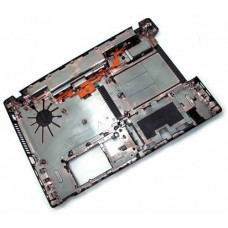 Нижняя крышка для ноутбука Acer Aspire 5750 black