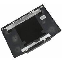Крышка экрана для ноутбука HP Pavilion 15-CX black, green logo