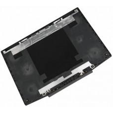 Крышка экрана для ноутбука HP Pavilion 15-CX black, purple logo