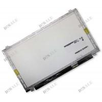 """Матрица для ноутбука 15.6"""" AUO B156XW04 V.5 (Slim)"""
