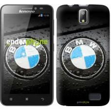 Чехол для Lenovo A328 BMW 845u-230