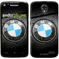 Чехол для Lenovo A388t BMW 845u-285