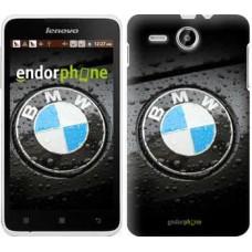 Чехол для Lenovo A529 BMW 845u-200