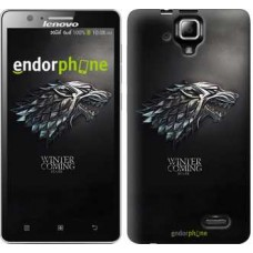 Чехол для Lenovo A536 Game of thrones. Stark House 1120m-149