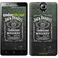 Чехол для Lenovo A536 Whiskey Jack Daniels 822m-149