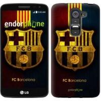 Чехол для LG G2 mini D618 Барселона 1 326u-304