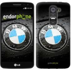 Чехол для LG G2 mini D618 BMW 845u-304