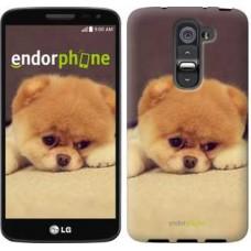Чехол для LG G2 mini D618 Boo 2 890u-304