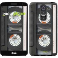 Чехол для LG G2 mini D618 Кассета 876u-304