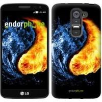 Чехол для LG G2 mini D618 Инь-Янь 1670u-304
