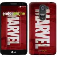 Чехол для LG G2 mini D618 Marvel 2752u-304