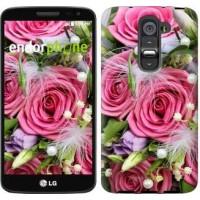 Чехол для LG G2 mini D618 Нежность 2916u-304