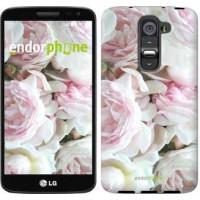 Чехол для LG G2 mini D618 Пионы v2 2706u-304