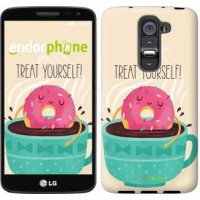 Чехол для LG G2 mini D618 Treat Yourself 2687u-304