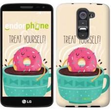 Чехол для LG G2 mini D618 Treat Yourself 2687u-304