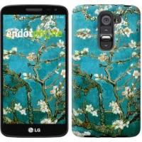 Чехол для LG G2 mini D618 Винсент Ван Гог. Сакура 841u-304