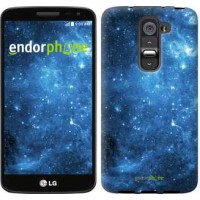 Чехол для LG G2 mini D618 Звёздное небо 167u-304