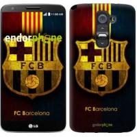 Чехол для LG G2 Барселона 1 326u-37