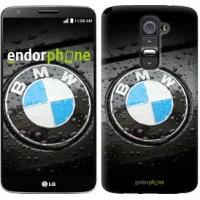 Чехол для LG G2 BMW 845u-37