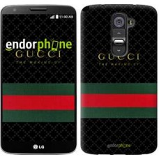 Чехол для LG G2 Gucci 1 451u-37