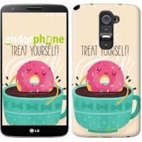 Чехол для LG G2 Treat Yourself 2687u-37