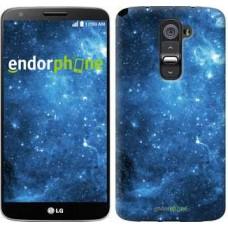 Чехол для LG G2 Звёздное небо 167u-37
