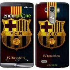 Чехол для LG G3 D855 Барселона 1 326c-47