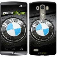 Чехол для LG G3 D855 BMW 845c-47
