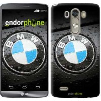 Чехол для LG G3 dual D856 BMW 845c-56