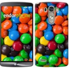 Чехол для LG G3 dual D856 MandMs 1637c-56