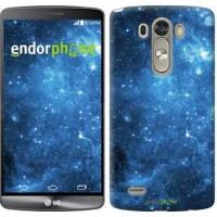 Чехол для LG G3 dual D856 Звёздное небо 167c-56