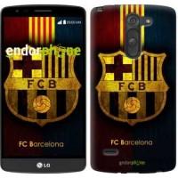 Чехол для LG G3 Stylus D690 Барселона 1 326m-89