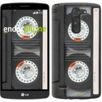 Чехол для LG G3 Stylus D690 Кассета 876m-89