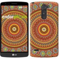 Чехол для LG G3 Stylus D690 Индийский узор 2860m-89
