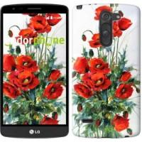 Чехол для LG G3 Stylus D690 Маки 523m-89