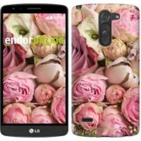 Чехол для LG G3 Stylus D690 Розы v2 2320m-89