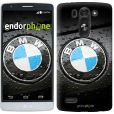 Чехол для LG G3s D724 BMW 845m-93