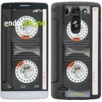 Чехол для LG G3s D724 Кассета 876m-93