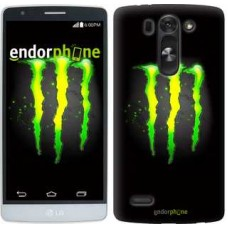 Чехол для LG G3s D724 Monster energy 821m-93