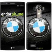 Чехол для LG G4 H815 BMW 845u-118