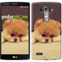 Чехол для LG G4 H815 Boo 2 890u-118