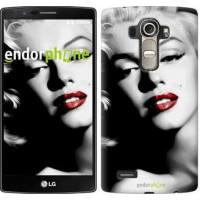 Чехол для LG G4 H815 Мэрилин Монро 2370u-118