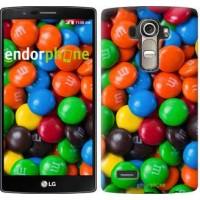 Чехол для LG G4 H815 MandMs 1637u-118