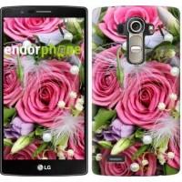 Чехол для LG G4 H815 Нежность 2916u-118