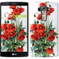 Чехол для LG G4 H815 Маки 523u-118