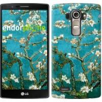 Чехол для LG G4 H815 Винсент Ван Гог. Сакура 841u-118