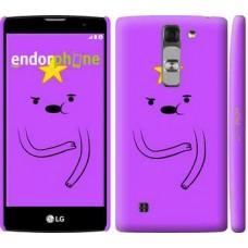 Чехол для LG G4c H522y Adventure Time. Lumpy Space Princess 1122m-389