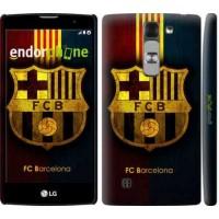 Чехол для LG G4c H522y Барселона 1 326m-389