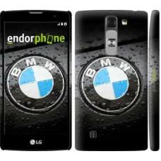 Чехол для LG G4c H522y BMW 845m-389