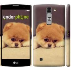 Чехол для LG G4c H522y Boo 2 890m-389